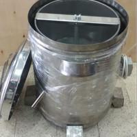 Spinner/ Mesin Peniris (Pengering) Minyak 5 KG KHUSUS GOJEK