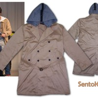 Sento Kiryu Coat