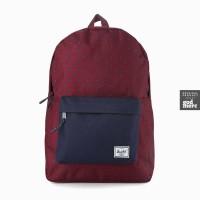ORIGINAL Herschel Classic Backpack Uni Wine
