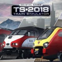 TRAIN Simulator 2018 Original Steam PC
