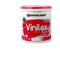 Cat Tembok Interior Vinilex Kembang Ready Mix Nippon Paint 25 kg