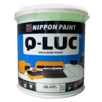 Cat Tembok Interior Q-Luc Nippon Paint 5kg