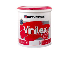 Cat Tembok Interior Vinilex Kembang Ready Mix Nippon Paint 1 kg