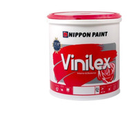 Cat Tembok Interior Vinilex Kembang Ready Mix Nippon Paint 5 kg