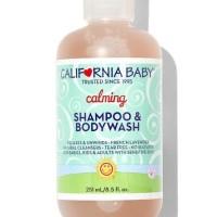 California Baby Calming Shampoo and Bodywash 251 ml