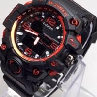 Jam tangan pria original anti air lasebo gshock casio gucci rolex