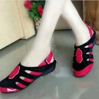 BARU Sendal wanita / Sandal Flat Shoes Puma
