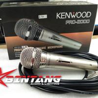 Harga microphone cable kenwood pro | antitipu.com