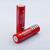 Baterai Lithium UltraFire 18650 6800mAh 4.2V Li-ion