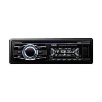 Varity VR-704 Single Din DVD Player - Hitam