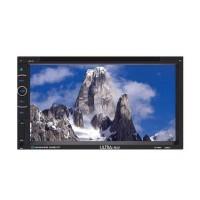 "ULTRA LINEAR UL-6990 - 6.95"" Double Din DVD/TV Monitor Touch Screen"