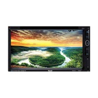 """Thump Tp-6911 - 6.95"""" Double Din Dvd/Tv Monitor Touch Screen"""