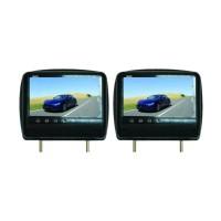 Varity VR-70-HM 7 Inch Headrest Mobil - Black