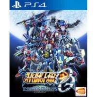Diskon Special Natal Ps4 Games Super Robot Wars Og: The Moon Dwellers
