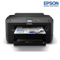 Printer A3+ Epson Wf7111 (Print Only) Garansi Resmi 2 tahun A3 WF 7111