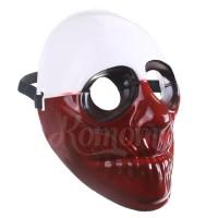 (Diskon) Topeng Wolf Mask Payday