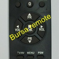 REMOTE TV TABUNG GOLDSTAR 230A - GROSIR