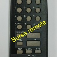 REMOTE TV TABUNG HITACHI 937 - GROSIR