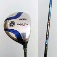 Stick Stik Golf Fairway Wood 3 Honma Beres C 01 2 Star SUPER