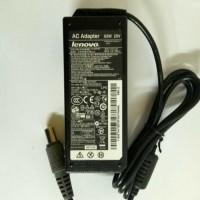 Adaptor Charger ORI Lenovo Thinkpad T410,T420,T430,X200,X220,X230,L412