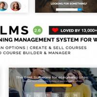 WPLMS Learning Management System v3.3