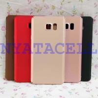 Hard Case Baby Skin Samsung Galaxy Note 5 /Touch Matte Hardcase Gea