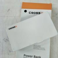 Power Bank Cross 12800 mAh / MURAH