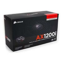 Corsair AX Series Digital 1200W Fully Modular AX1200i - Platinum