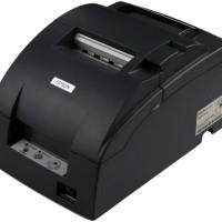 Printer Kasir Epson TMU 220B Auto Cutter Garansi Resmi Dotmatrix