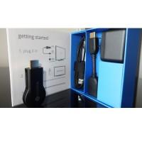Google Chromecast HDMI Streaming Media Player - Chrome cast HDMI
