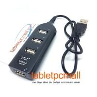 USB Hub 4 Port Combo 2.0 FDT Hi-Speed