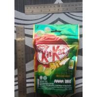 Kitkat Green Tea / Kit Kat malaysia Bites
