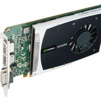 Vga Pcie Nvidia Quadro 2000 1Gb 128bit Ddr5 (Vga khusus buat Design)