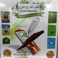 PQ 15 Alat Panduan Mengaji Al Quran Digital With Reader Pen