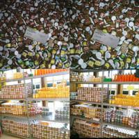 Harga grosir jamu ramuan tradisional madura kapsul diet sehat dan aman | Pembandingharga.com