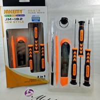 Obeng Set Iphone /Obeng Set JAKEMY JM-i82 / Obeng Apple Iphone /JMi82