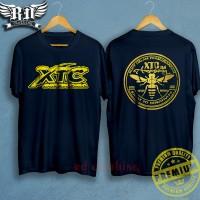 Baju Kaos T-shirt XTC