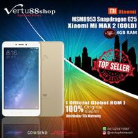 Xiaomi Mi Max 2 Gold 4/32GB 4G Global Rom FingerPrint Distributor