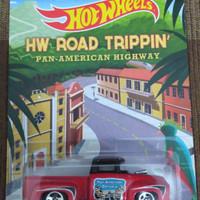 Hotwheels Series ROAD TRIPPIN 56 CUSTOM FORD TRUCK / Hot Wheels