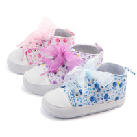 PW66 - Prewalker shoes pita tali sepatu anak baby balita