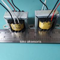 trafo travo trapo transformer mini kecil 0 9v 12v/0 220v 300ml amper