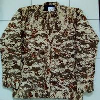 Jaket Army ABG Loreng Gurun