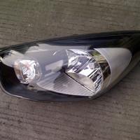 Headlamp Kia All New Picanto 2nd Lampu Depan Kia
