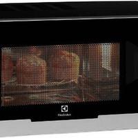 Microwave multifungsi konvengsional Electrolux Ems 3087x
