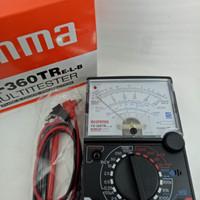 MultiTester SUNWA YX360TR / Multi tester / Avometer Analog Sunwa