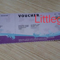 Voucher water kingdom mekarsari - waterkingdom