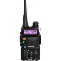 BAOFENG UV5R ALTERNATIF HT ALINCO YAESU ICOM KENWOOD