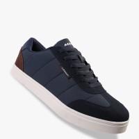 Sepatu Casual Airwalk James Navy Original BNIB