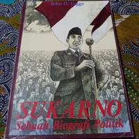 John D Legge - SUKARNO Sebuah Biografi Politik