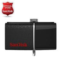 SANDISK ULTRA DUAL USB DRIVE 3.0 - 32GB (100% ORIGINAL)